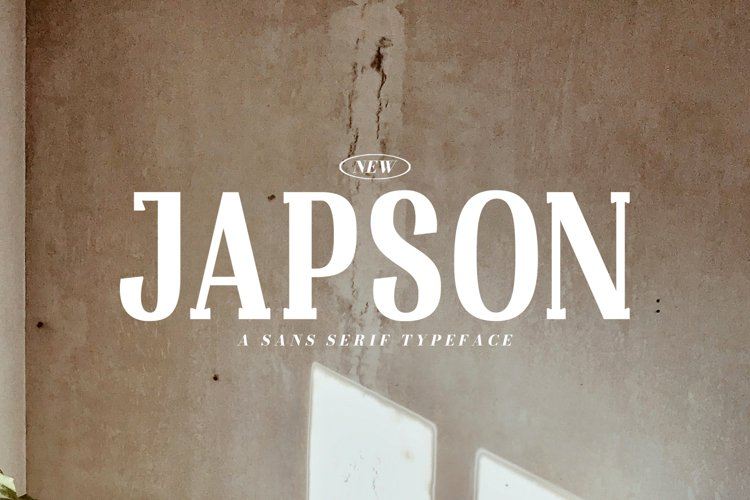 Japson example image 1
