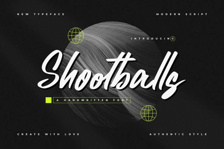 Shootballs example image 1