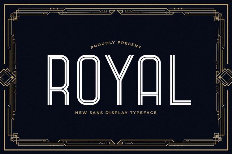 Royal example image 1