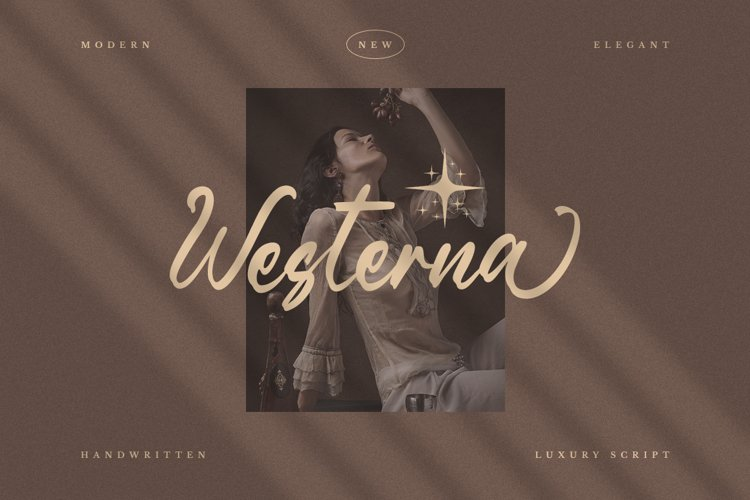 Westerna example image 1