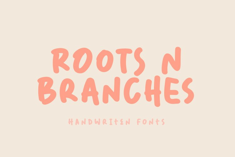 Roots N Branches example image 1