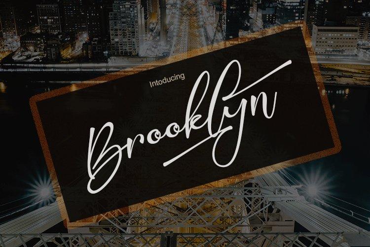 Brooklyn example image 1