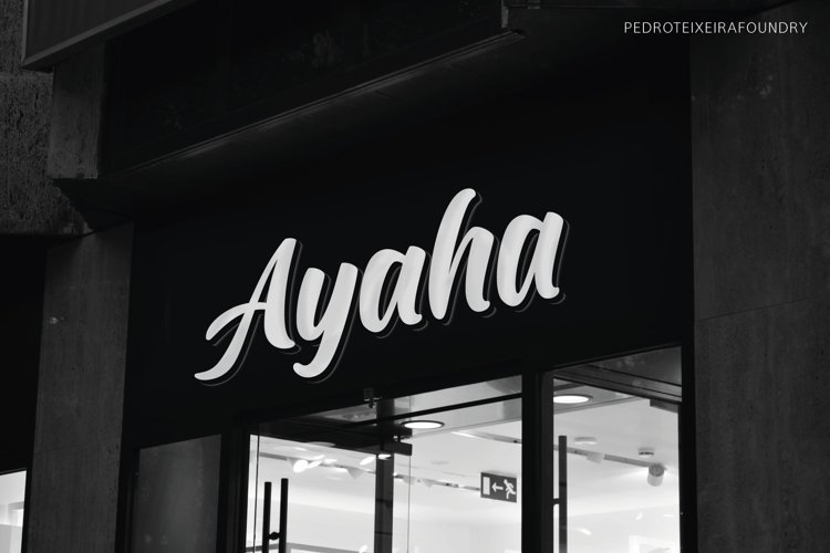 Ayaha example image 1