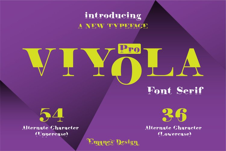 Viyola Pro