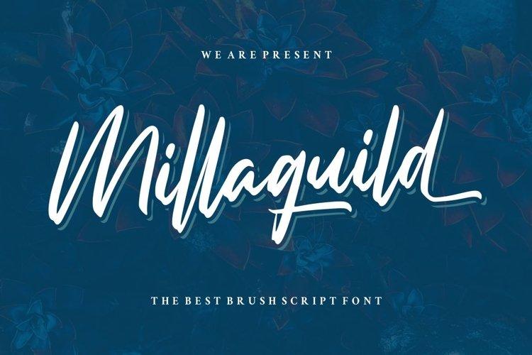 Millaguild Script