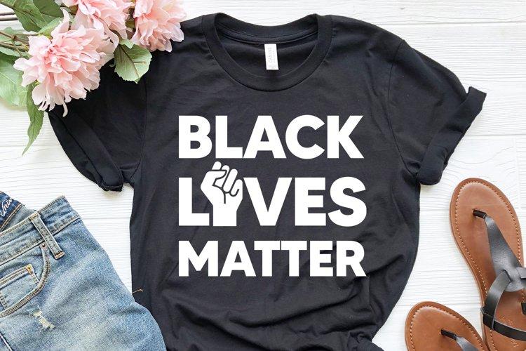 Black lives matter svg, dxf, clipart, vector