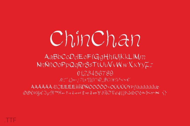 ChinChan
