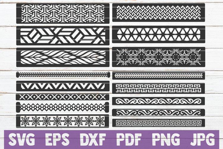 Leather Bracelets Bundle example image 1