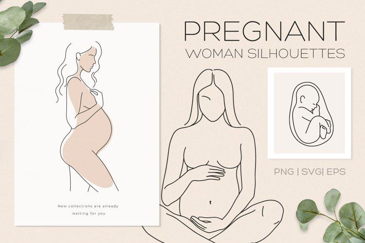 Pregnant & Maternity Woman