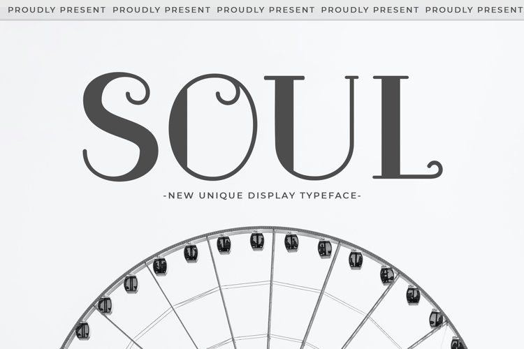 Soul example image 1