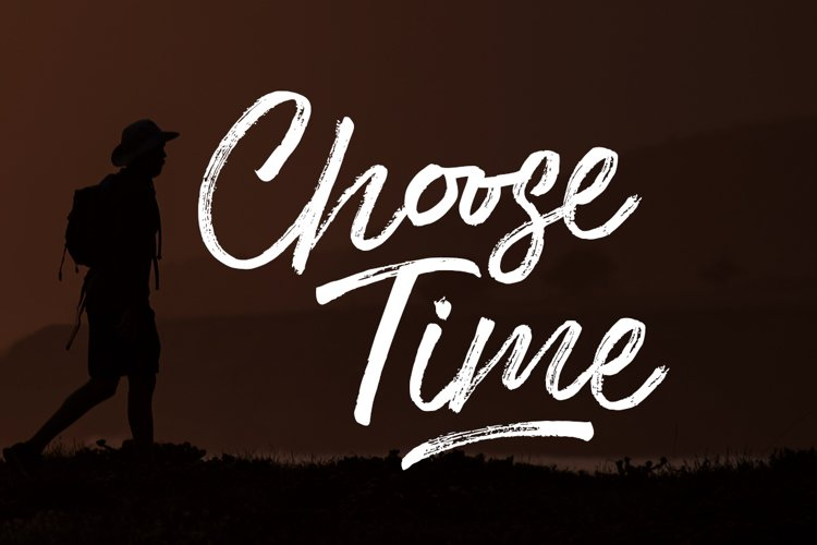Choose Time example image 1