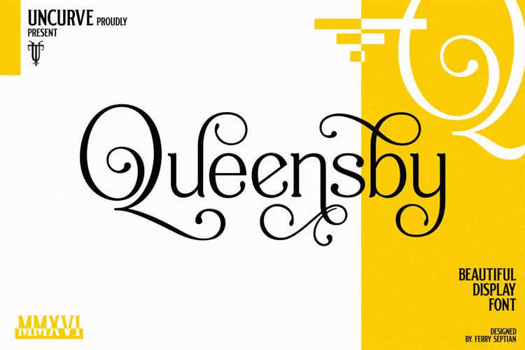 Queensby example image 1