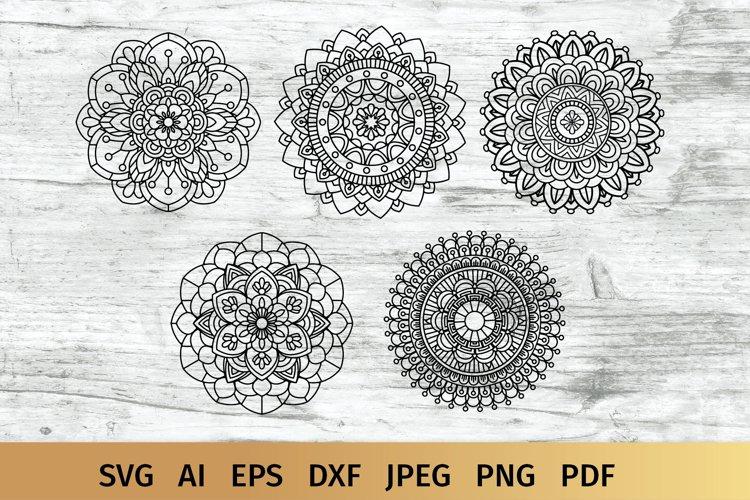 Mandalas example image 1