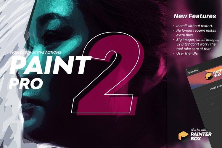 PainterBox | Paint Pro 2