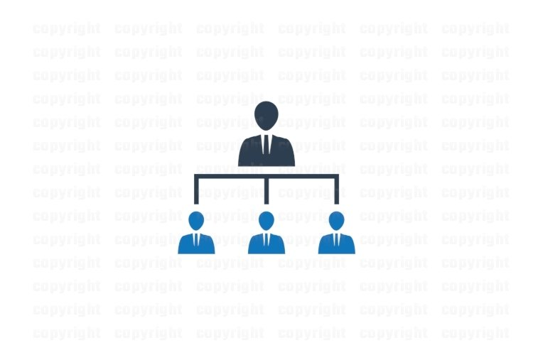 Business Hierarchy example image 1