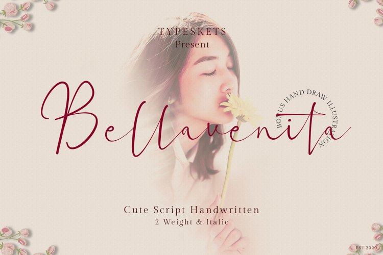 Bellavenita example image 1