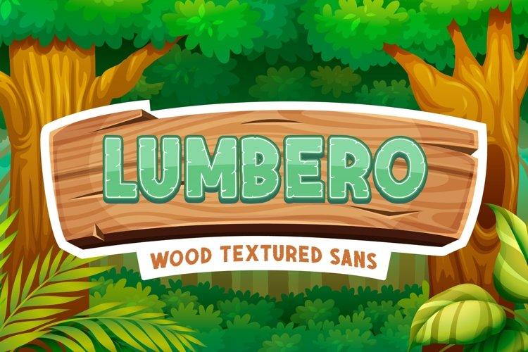 Lumbero example image 1