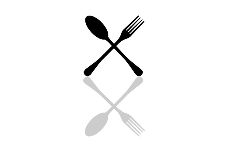 Cutlery icon example image 1