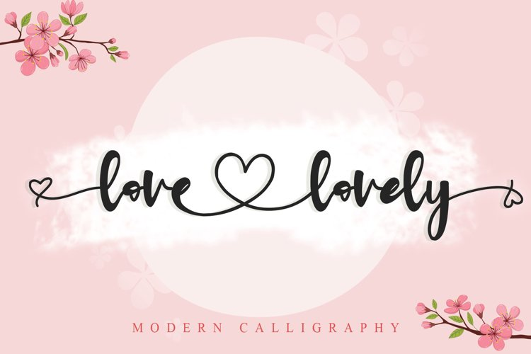 love lovely example image 1