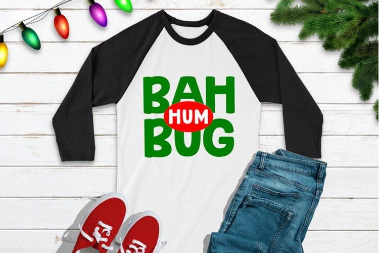 Bah hum bug example image 1