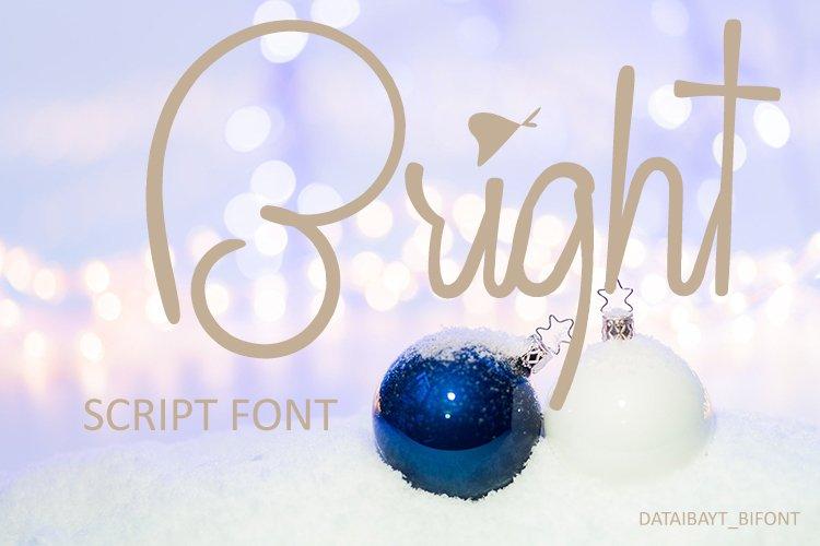 Bright example image 1