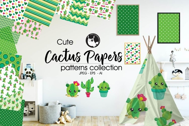 CACTUS-PAPERS , digital papers