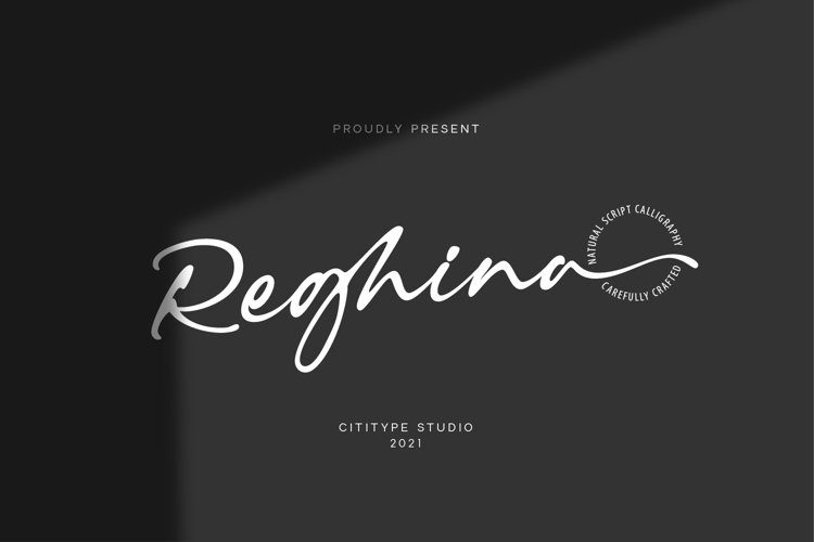 Reghina example image 1