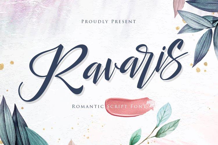 Ravaris example image 1