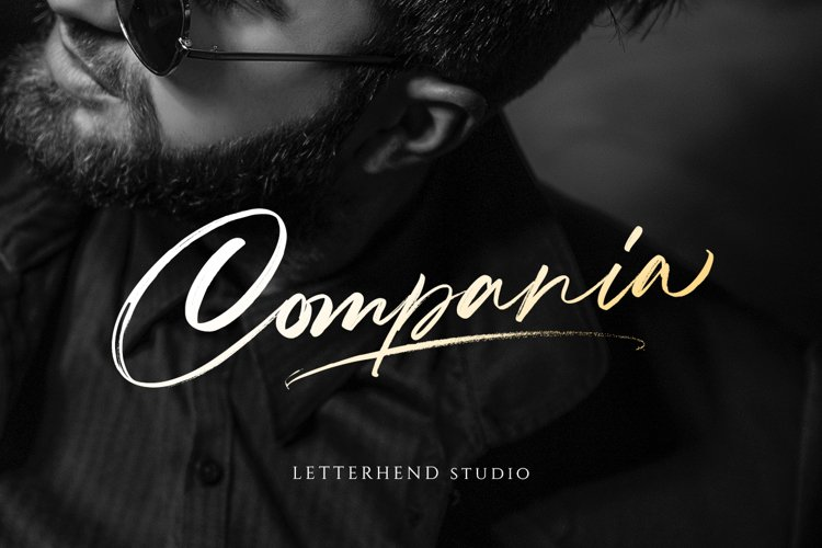 Compania - Luxury Signature example image 1