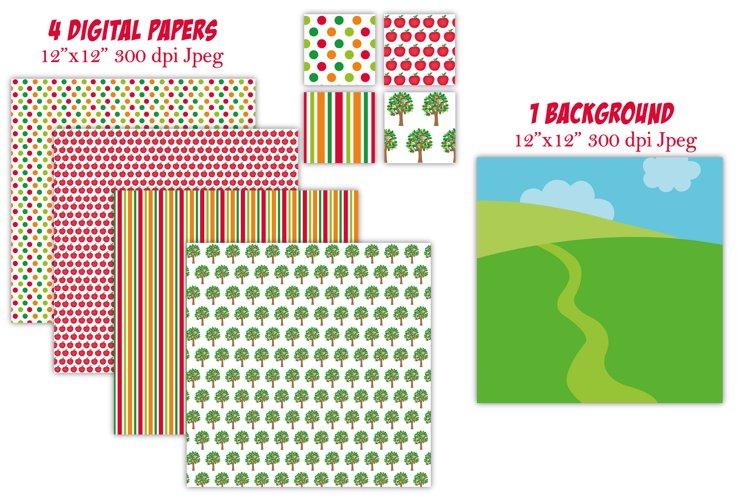 Farm clipart, Farm animals graphics & illustrations - Free Design of The Week Design0