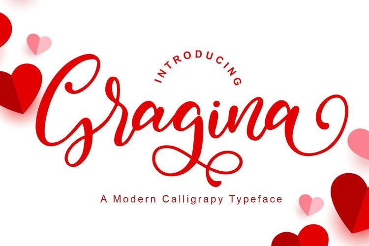 Gragina example image 1