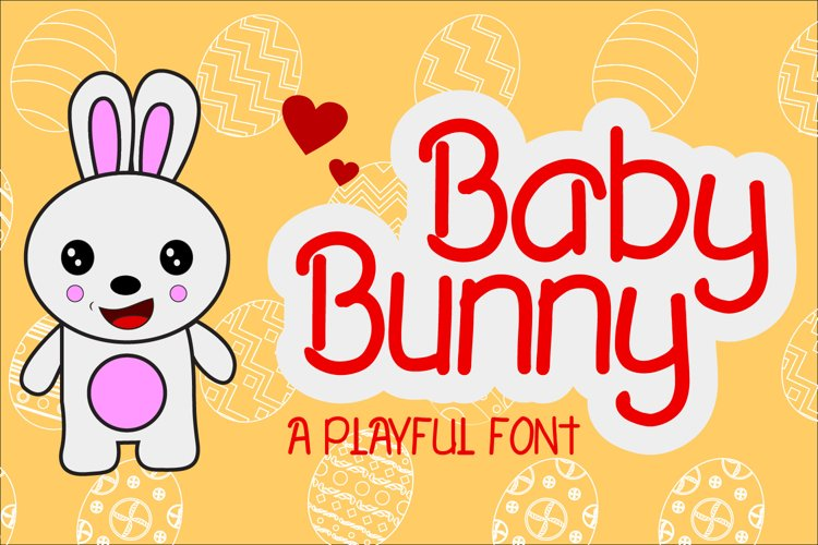 Baby Bunny example image 1