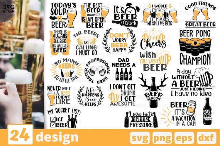 Beer SVG Bundle | Beer Quote | Saying | Cricut | Cut File