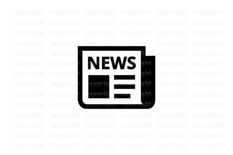 Newspaper example image 1