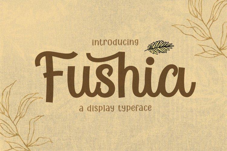 Fushia example image 1
