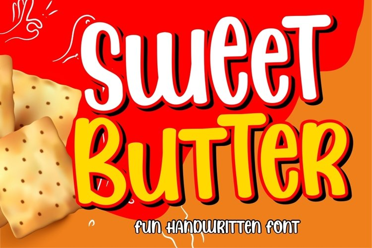 Sweet Butter example image 1
