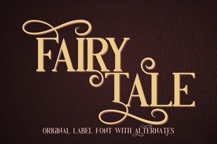 Fairy Tale example image 1