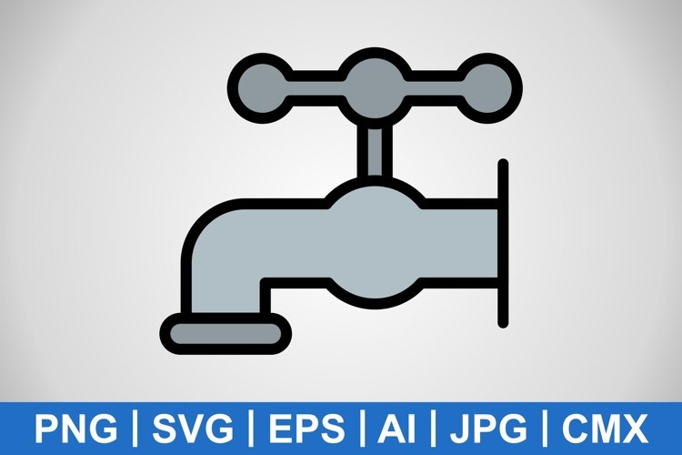 Vector Tap Icon example image 1