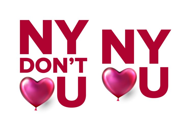 New York Love You example image 1