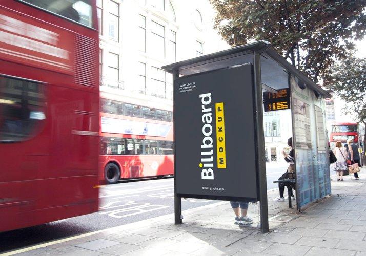 Billboards Mockups
