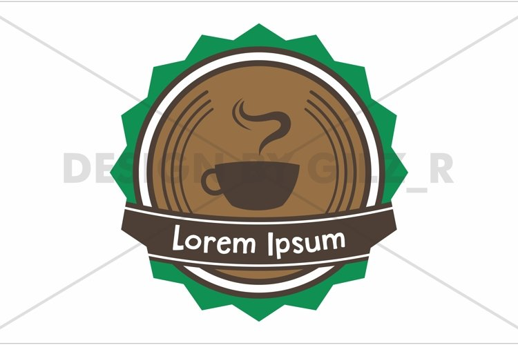 Coffee Shop Logo Designs example image 1