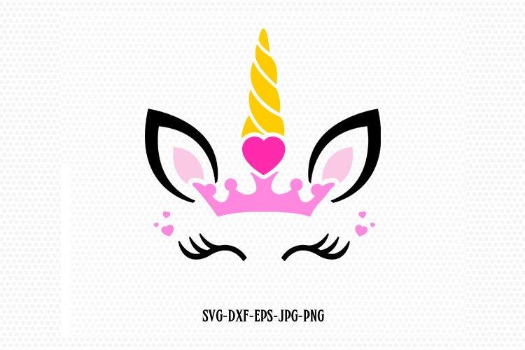 valentines day unicorn svg, unicorn svg, princess unicorn