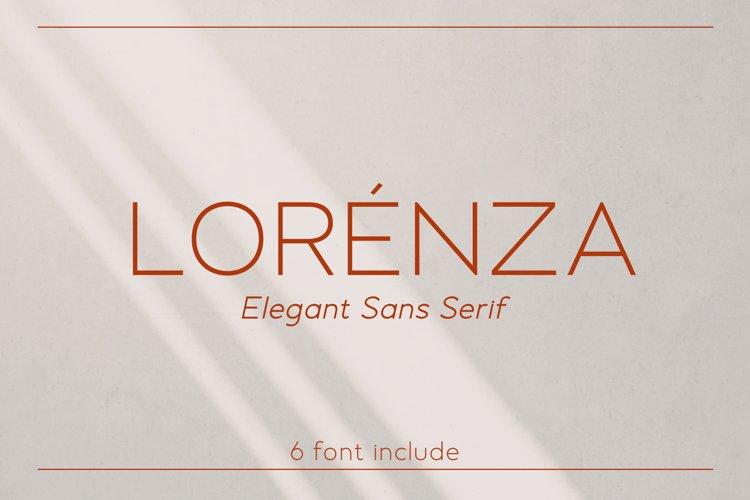 Lorenza example image 1