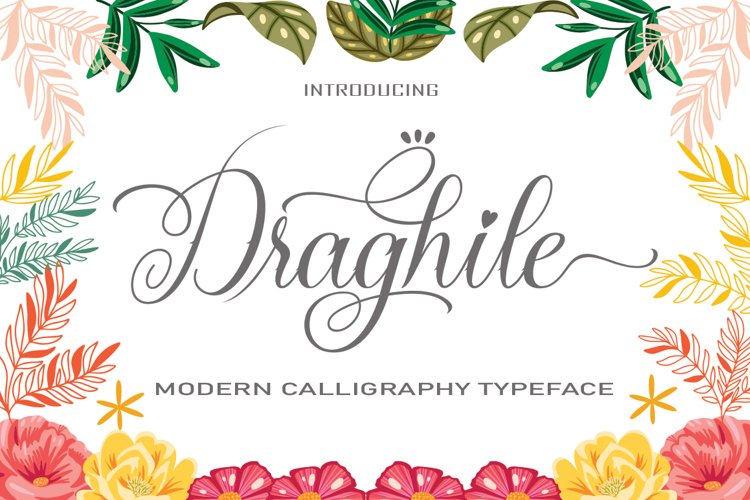 Draghile example image 1
