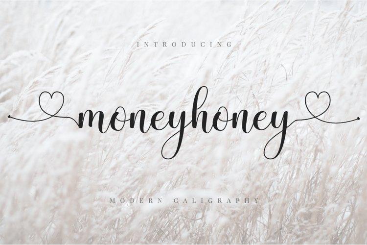 Moneyhoney