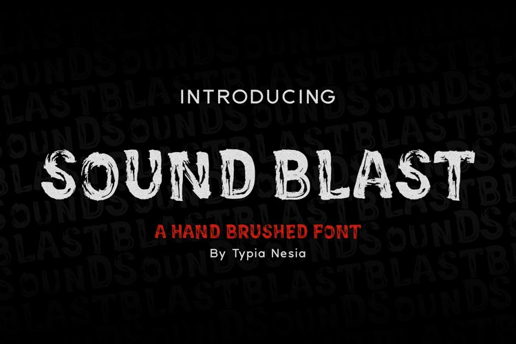 Soundblast