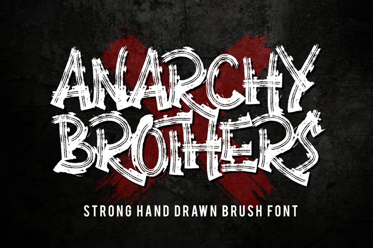 Anarchy Brothers example image 1