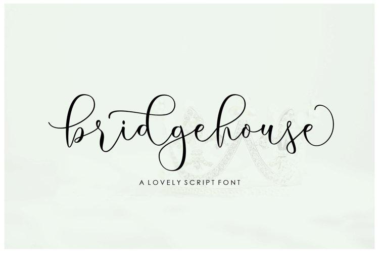 Bridgehouse Script