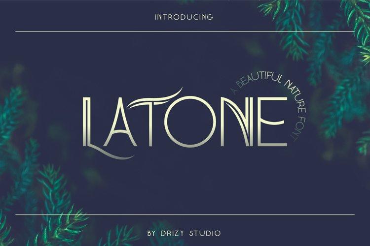 Latone example image 1