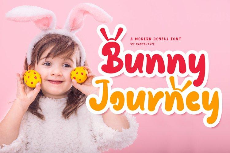 Bunny Journey example image 1